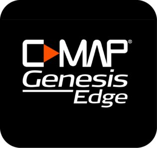 Genesis Edge Customer Support Icon