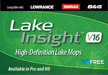 Lake Insight High Definition Lake Maps