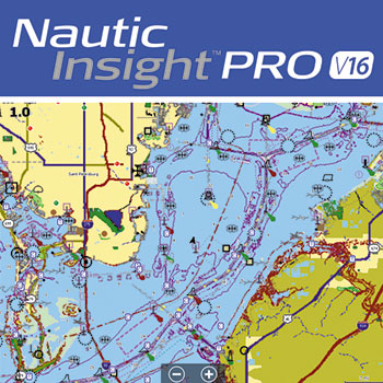 Nautic Insight Pro V16