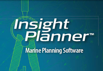 Insight Planner Marine Planning Software