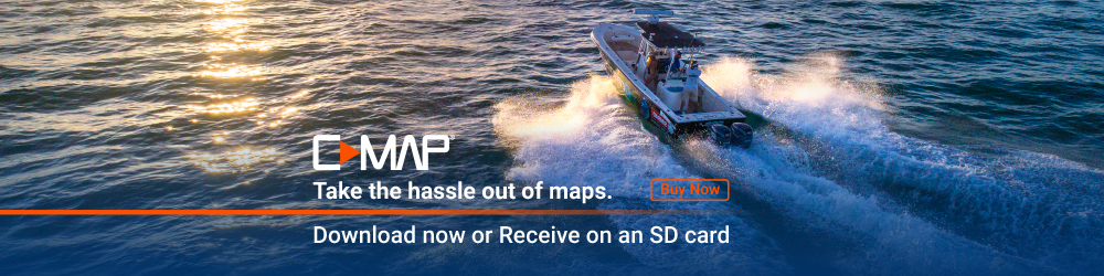GoFree Shop - Buy Maps and Charts for your Lowrance, Simrad or B&G